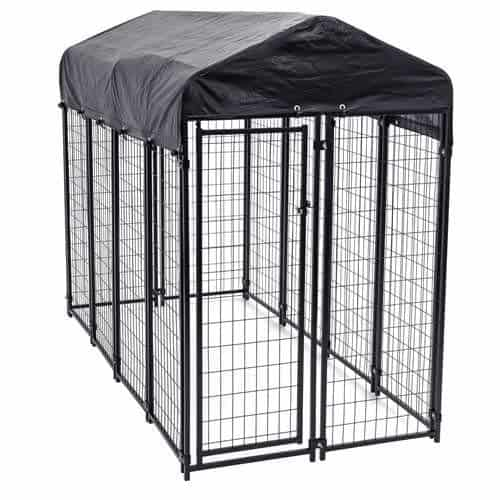 Dog Runs and Playpens